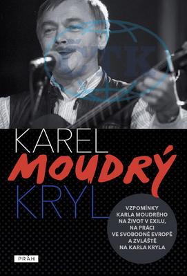 Obrázok Karel Moudrý Kryl