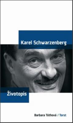 Obrázok Karel Schwarzenberg Životopis