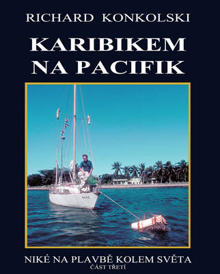 Karibikem na Pacifik