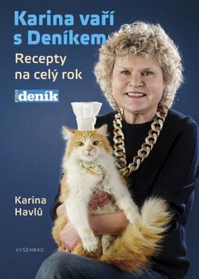 Obrázok Karina vaří s Deníkem