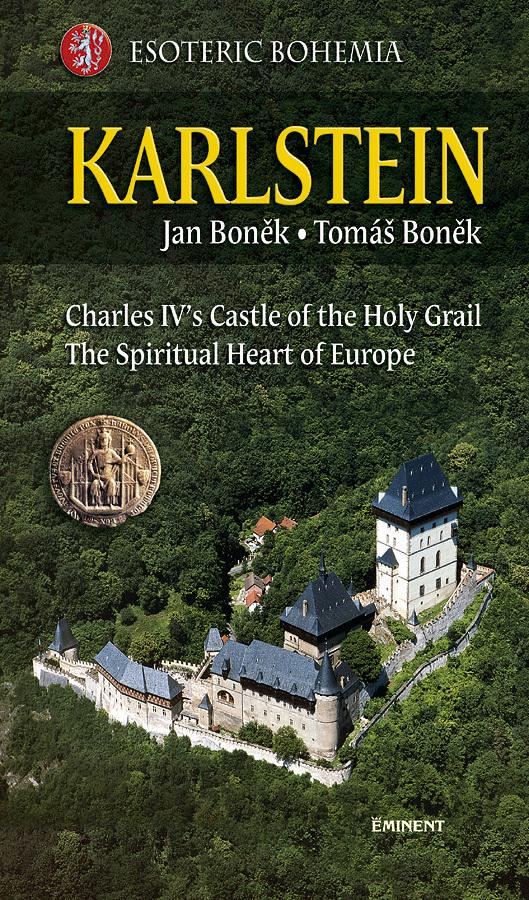 Karlstein - Jan Boněk, Tomáš Boněk
