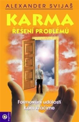 Obrázok Karma Řešení problémů