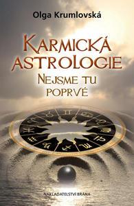 Obrázok Karmická astrologie