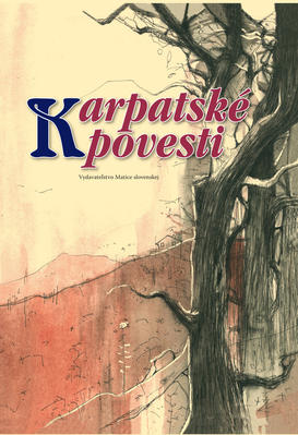 Obrázok Karpatské povesti