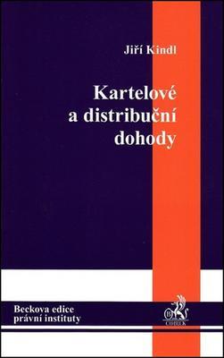 Obrázok Kartelové a distribuční dohody