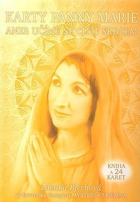 Obrázok Karty Panny Marie