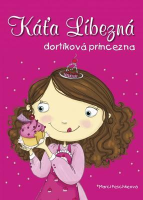 Obrázok Káťa Líbezná dortíková princezna