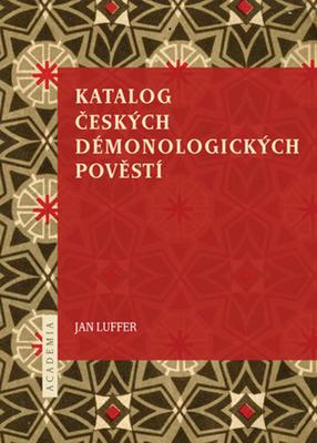Obrázok Katalog českých démonologických pověstí