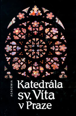 Obrázok Katedrála sv. Víta v Praze