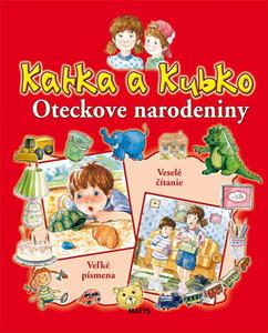Obrázok Katka a Kubko