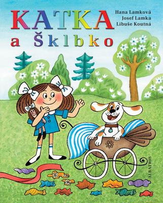 Obrázok Katka a Šklbko