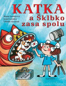 Obrázok Katka a Šklbko zasa spolu