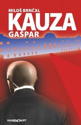 Obrázok Kauza Gašpar