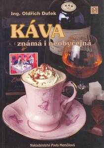 Obrázok Káva známá i neobyčejná