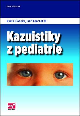 Obrázok Kazuistiky z pediatrie