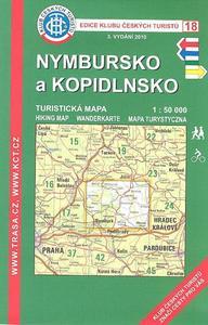 Obrázok KČT 18 Nymburkso a Kopidlnsko