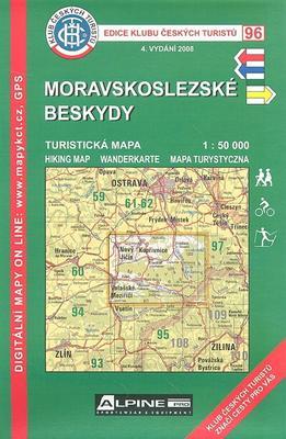 KČT 96 Moravskoslezské Beskydy