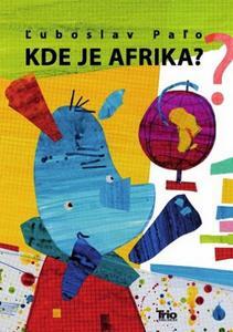 Obrázok Kde je Afrika?
