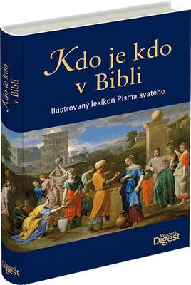 Obrázok Kdo je kdo v Bibli