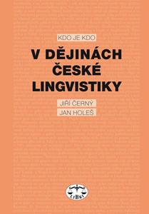 Obrázok Kdo je kdo v dějinách české lingvistiky