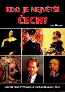 Obrázok Kdo je největší Čech?