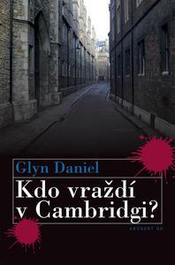 Obrázok Kdo vraždí v Cambridgi?