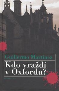 Obrázok Kdo vraždí v Oxfordu