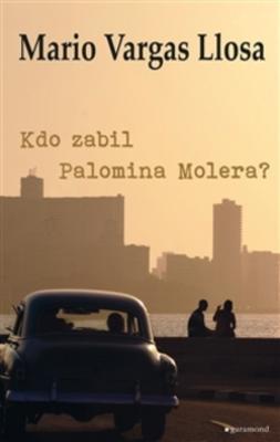 Obrázok Kdo zabil Palomina Molera?