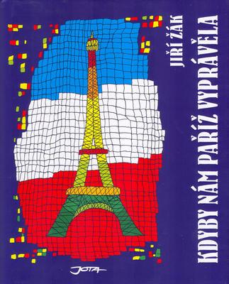 Obrázok Kdyby nám Paříž vyprávěla