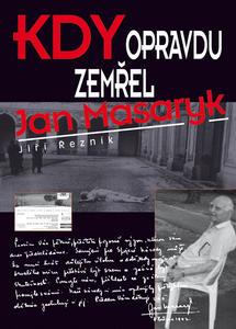 Obrázok Kdy opravdu zemřel Jan Masaryk
