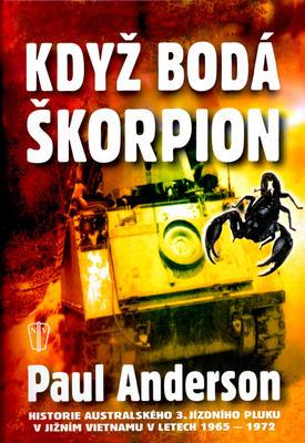 Obrázok Když bodá škorpion