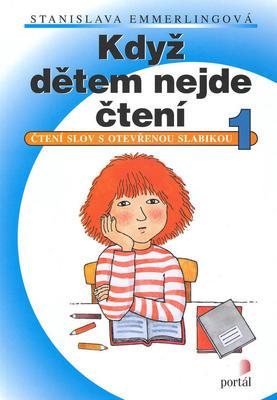 Obrázok Když dětem nejde čtení 1.