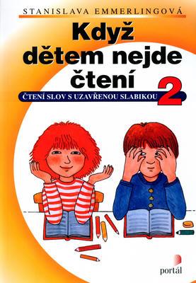 Obrázok Když dětem nejde čtení 2