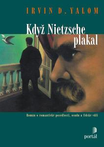 Obrázok Když Nietzsche plakal