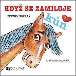 Obrázok Když se zamiluje kůň