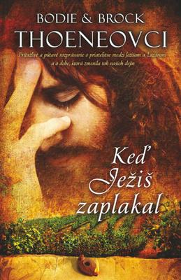 Obrázok Keď Ježiš zaplakal