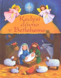 Obrázok Kedysi dávno v Betleheme