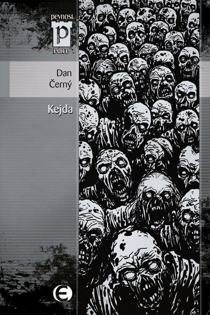 Kejda - Dan Černý