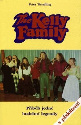 Obrázok Kelly Family - Příběh hudební legendy s plakátem
