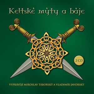 Obrázok Keltské mýty a báje
