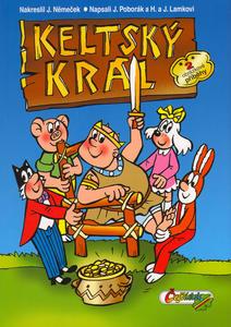 Obrázok Keltský král