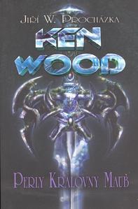 Obrázok Ken Wood Perly královny Maub