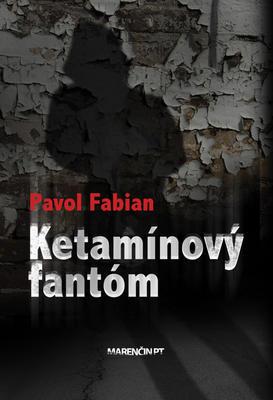 Obrázok Ketamínový fantóm