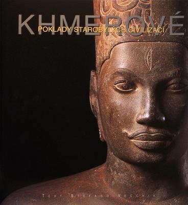 Khmerové Poklady starobylých civilizací