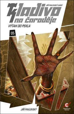 Obrázok Kladivo na čaroděje 5 Výtah do pekla