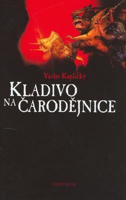 Obrázok Kladivo na čarodějnice