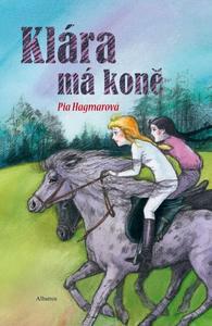 Obrázok Klára má koně