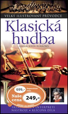 Obrázok Klasická hudba