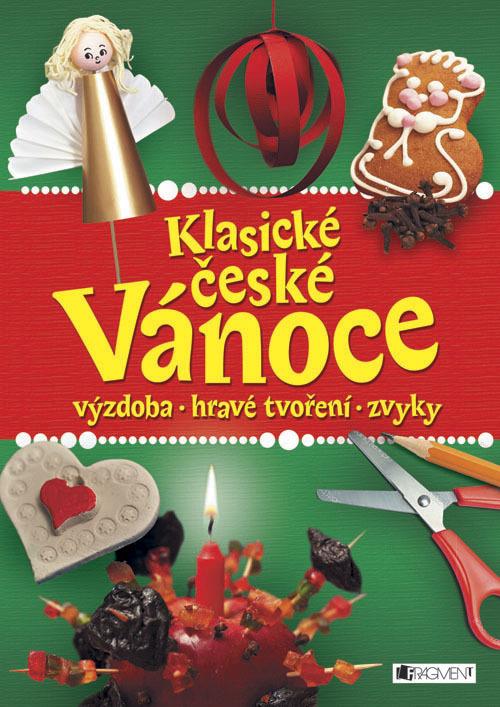Klasické české Vánoce