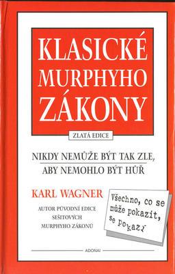 Obrázok Klasické Murphyho zákony
